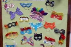 Wszystkie maski